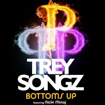 Trey Songz » Bottoms Up feat. Nicki Minaj