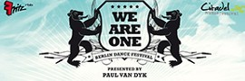 Paul van Dyk » We Are One Festival