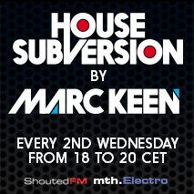 House Subversion » Mit Max Buchalik