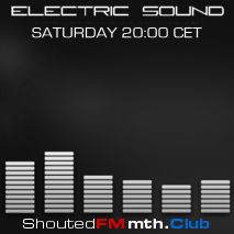 Electric Sound » Mit DJ Urban