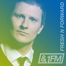 Fresh n Forward » Mit AND1FM