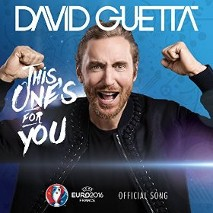 David Guetta » This One's For You!