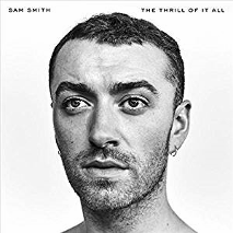 Sam Smith » The Thrill Of It All