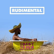 Rudimental » 4 Konzerte in Deutschland