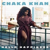 Chaka Khan » Hello Happiness